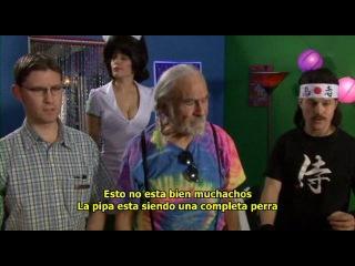 Evil bong 3 (2011)
