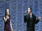 Отрывок концерта от Башкирского коллектива